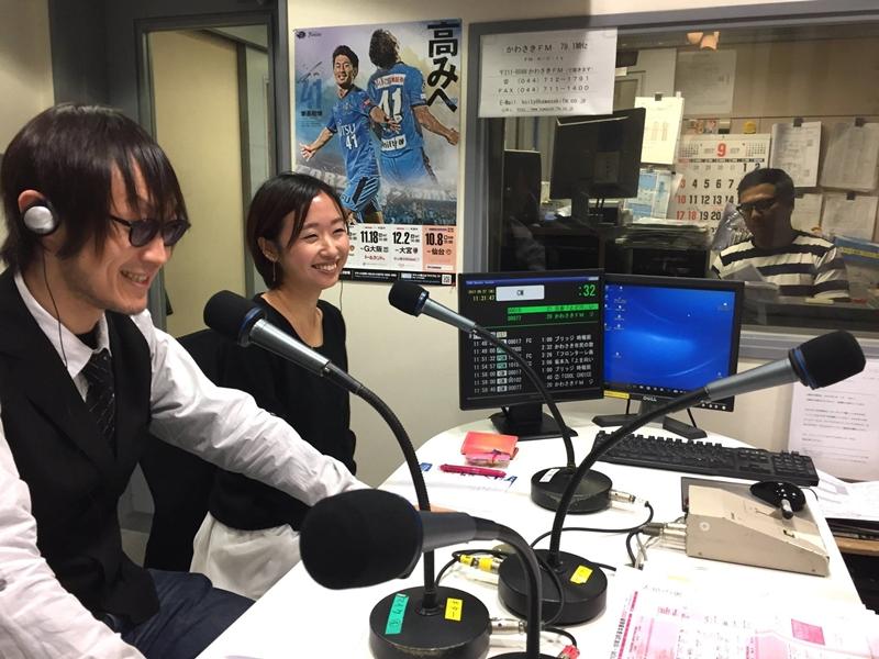 791かわさきFM